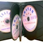 قاب DVD تعدادی